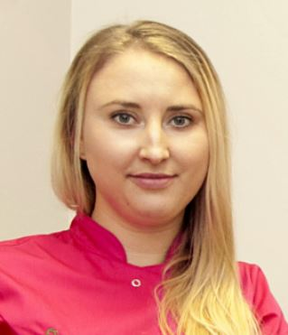 Justyna Grodź